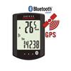 CatEye Strada Smart CC-RD500B Navigatiesysteem zwart